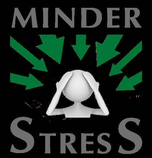 Waarom krijgen we stress van rommel?