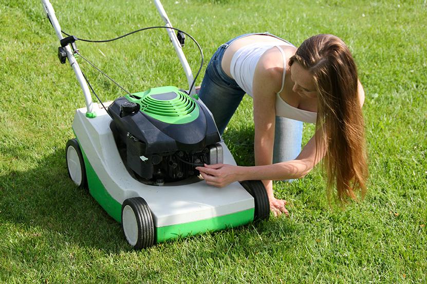 Tips voor een langere levensduur van je grasmachine